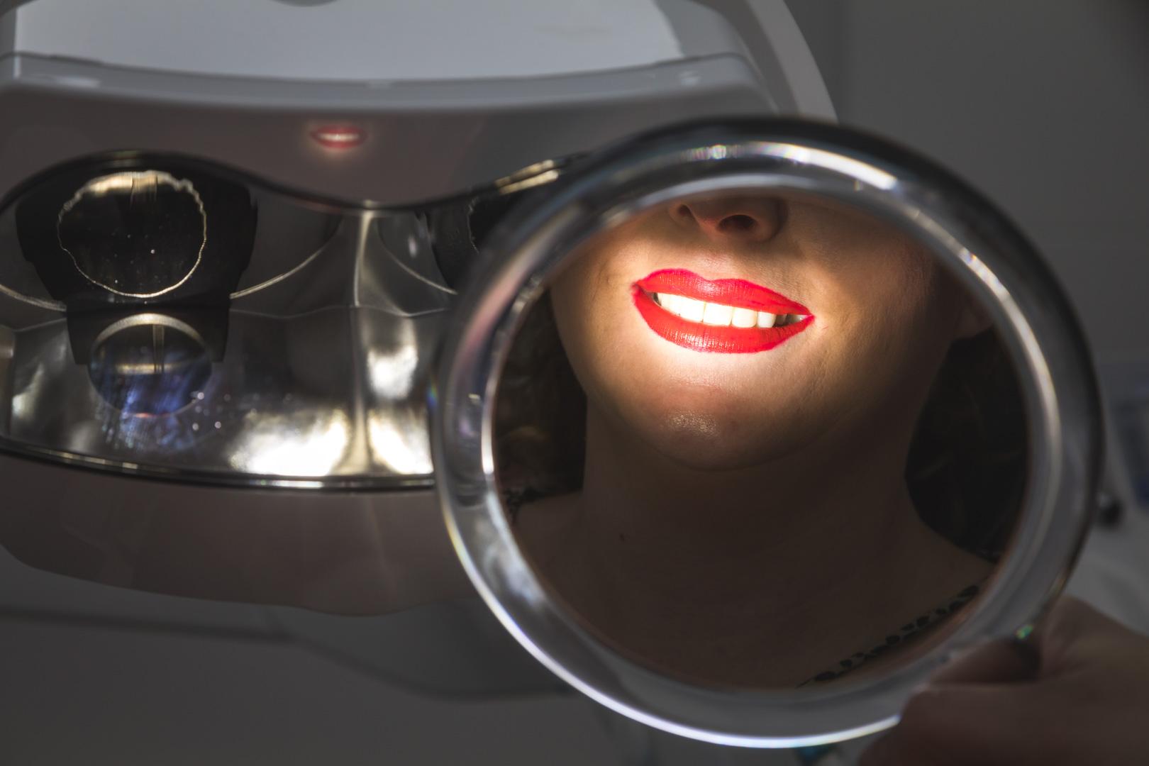 Clínicas Infinity en Andújar - Jaén - Blanqueamiento dental