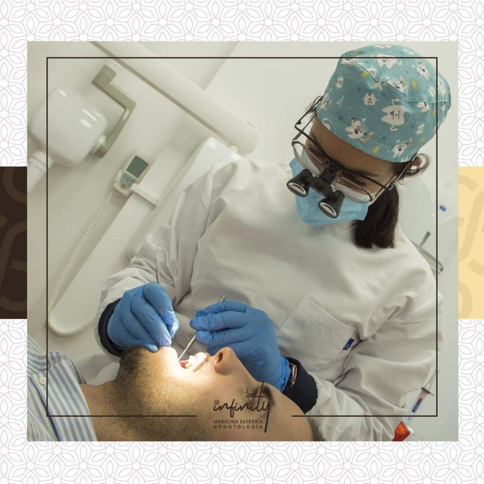 La importancia de obtener un buen diagnóstico en odontología