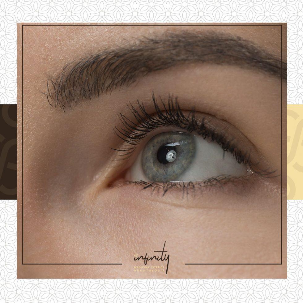 Beauty Eye. El tratamiento para tu mirada que hará que la mascarilla no empañe tu rostro